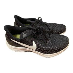 Nike Womens 35 942855-001 Athletic Running Shoes 7